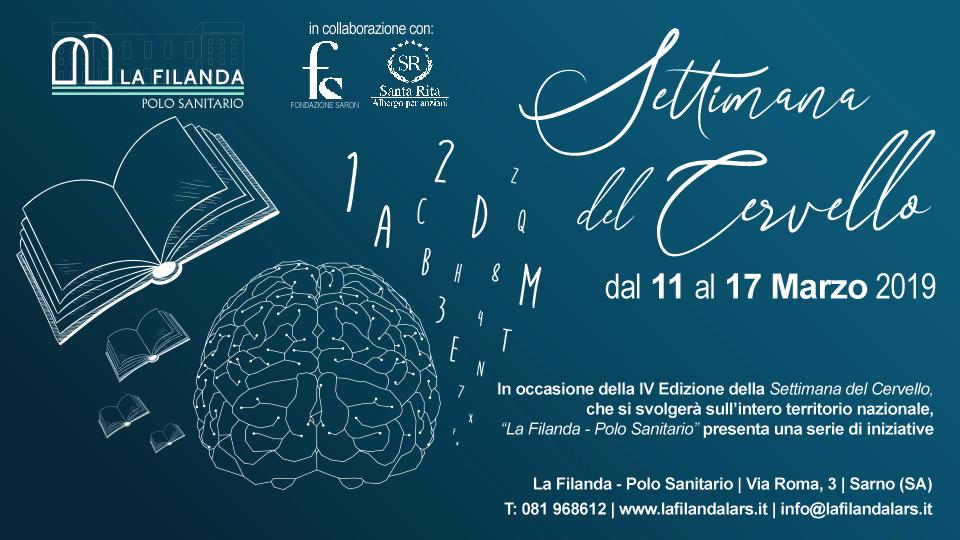 Evento settimana del cervello